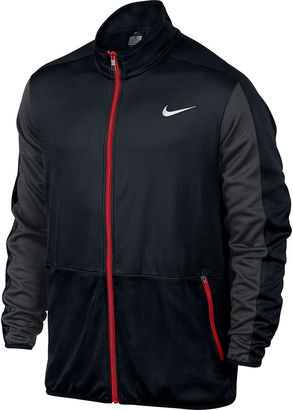 Nike Rivalry Jacket - Big & Tall $60 thestylecure.com