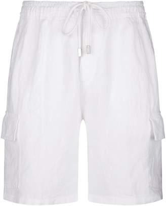 Vilebrequin Baie Linen Shorts