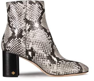 Tory Burch BROOKE EMBOSSED BOOTIE