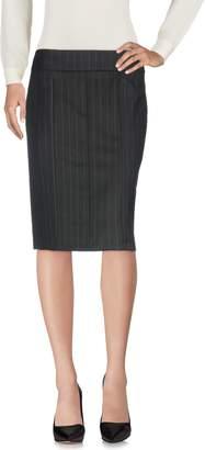 57 T Knee length skirts