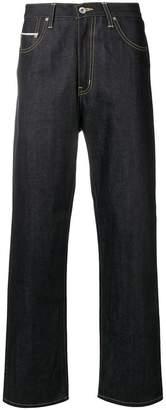 Digawel wide leg jeans
