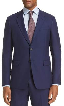 Theory Chambers Sharkskin Slim Fit Suit Jacket - 100% Exclusive