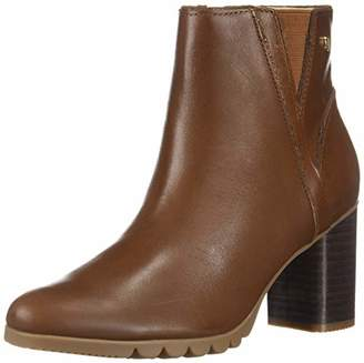 Hush Puppies Women's Spaniel Ankle Boot Boot,8.5 M US