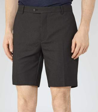 Reiss Empire Fine Dot Shorts