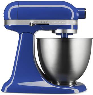 KitchenAid KSM3311X 3.5 Quart Artisan Mini Stand Mixer