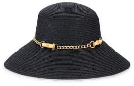 Gottex San Remo Straw Hat