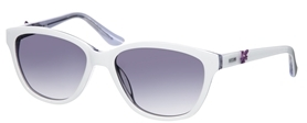 Moschino Crystal And Strass Sunglasses - C50 crystal-strass