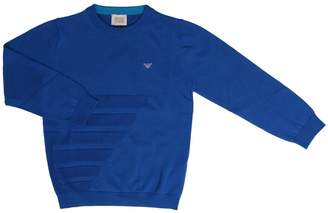 Armani Junior Sweater Sweater Kids