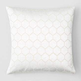 Bloomingdale's Oake Linen Decorative Pillow, 20 x 20 - 100% Exclusive