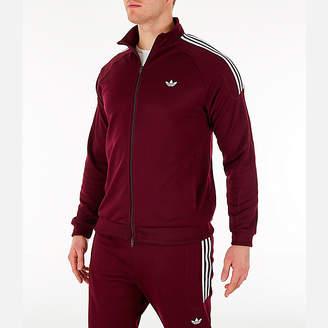 adidas Men's Flamestrike Track Jacket