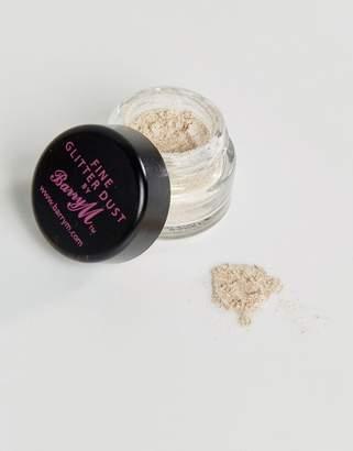 Barry M Fine Glitter Dust