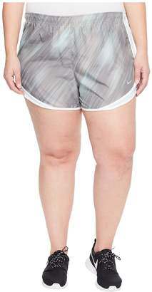 Nike Dry Tempo 3 Print Running Short Women's Shorts