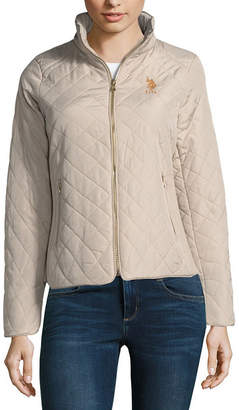 U.S. Polo Assn. Quilted Jacket