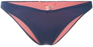 Duskii Hawaiian bikini bottoms