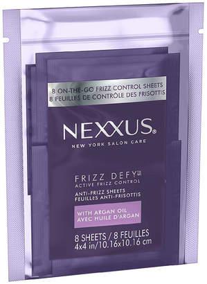 Nexxus Anti-Frizz Sheets