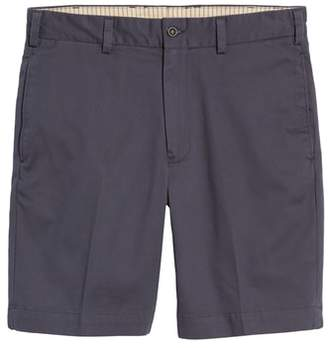 Bills Khakis M2 Classic Fit Vintage Twill Flat Front Shorts