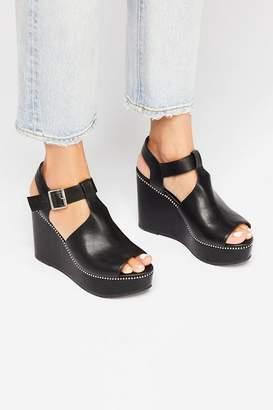 BC Footwear Vegan Darcy Wedge
