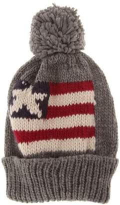 Schott NYC Schott Men's HATFLAG Printed Hat