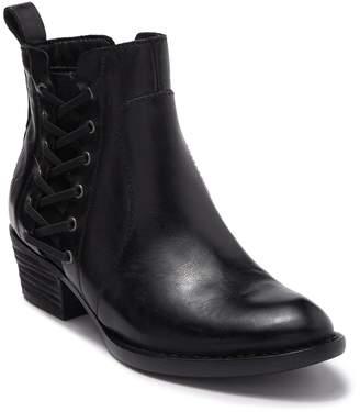 Børn Dayle Leather Boot