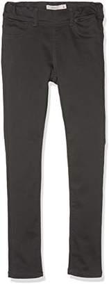 Name It Girl's Nittinna Skinny TWI Legging F NMT Jeans,158