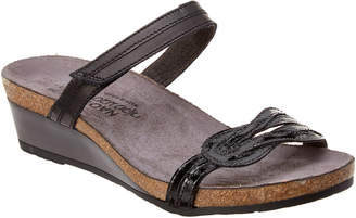 Naot Footwear Folklore Leather Sandal