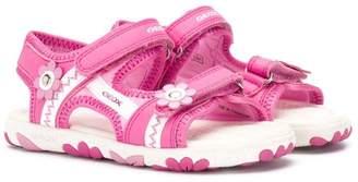Geox Kids open toe sandals
