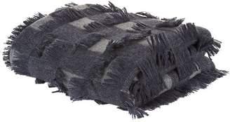 Oyuna Seren Cashmere Throw (180cm X 120cm)