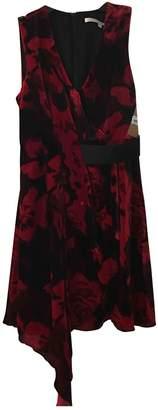 Rachel Roy Red Cotton - elasthane Dress for Women