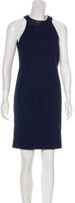 Lauren Ralph Lauren Sleeveless Knee-Length Dress