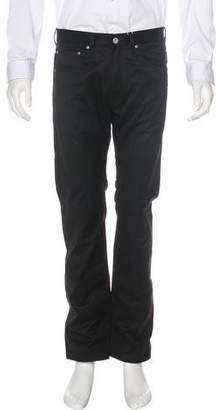 Levi's Five-Pocket Straight-Leg Pants w/ Tags