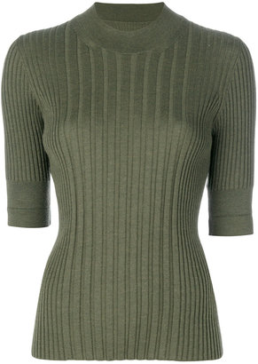 4 sleeve knitted top