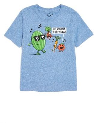 Toddler Boy's Jem Drop It Graphic T-Shirt $22 thestylecure.com
