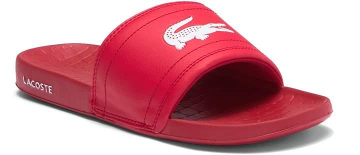 Lacoste Fraisier 118 1 US Slide Sandal