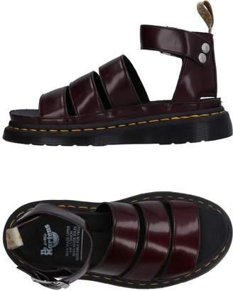 Dr. Martens Sandals - Item 11342529XJ
