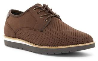 Hawke & Co Jasper Perforated Derby
