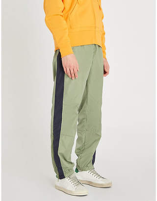 Acne Studios Phoenix shell jogging bottoms