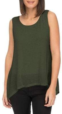 Bobeau Faith Layered Tank