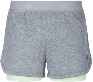 adidas 2-In-1 Training Shorts
