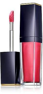 Estee Lauder Pure Color Envy Metallic Paint-On Liquid Lip Color - Glo Coral