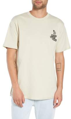 Volcom Noa Noise Graphic T-Shirt