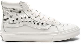 Vans SK8-Hi Slim Cutout DX Sneaker $80 thestylecure.com