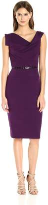 Black Halo Women's Jackie O Dress