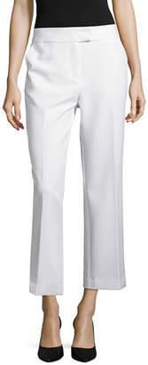 Liz Claiborne Wide Leg Capri - Tall Inseam 29