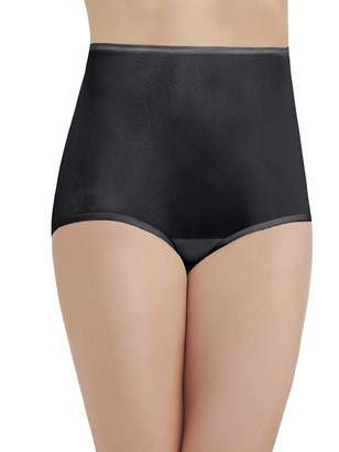 Vanity Fair Women's Perfectly Yours Ravissant Tailored Nylon Brief Panty 1512