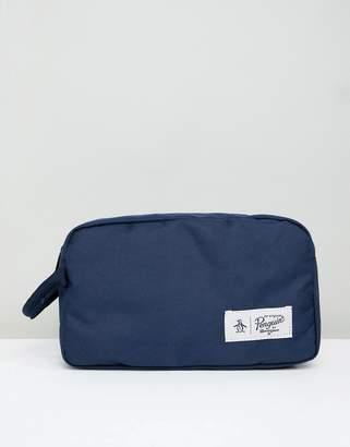 Original Penguin Toiletry bag