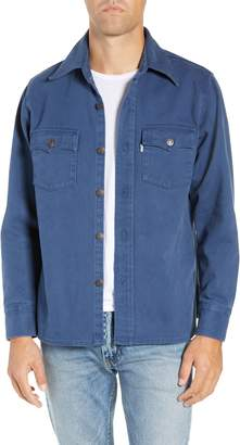 Levi's Classic Fit Shirt Jacket