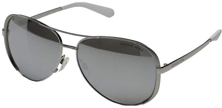 Michael Kors - Chelsea Polarized Polarized Fashion Sunglasses