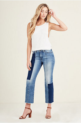 Cora Stovepipe Womens Jean $229 thestylecure.com
