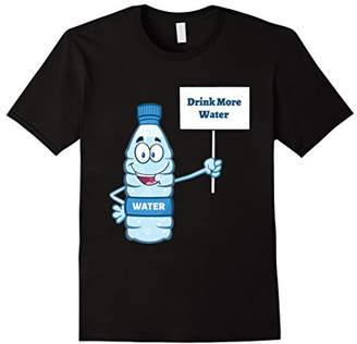 """Drink more Water"" T-Shirt"