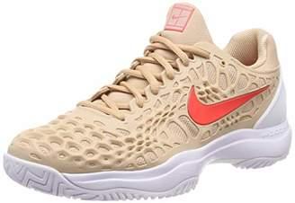 378787b185fe Nike Men s s Air Zoom Cage 3 Hc Tennis Shoes
